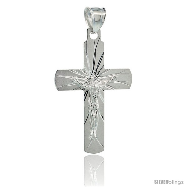 https://www.silverblings.com/18160-thickbox_default/sterling-silver-crucifix-pendant-w-latin-cross-1-1-2-in-tall.jpg