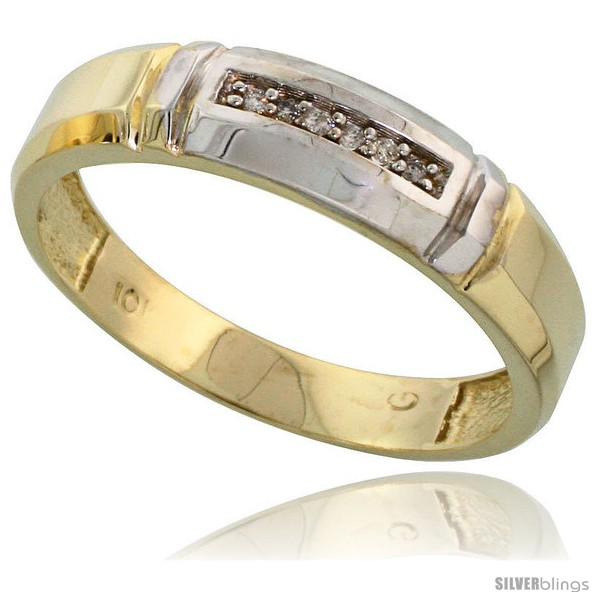 https://www.silverblings.com/18397-thickbox_default/10k-yellow-gold-mens-diamond-wedding-band-7-32-in-wide-style-10y123mb.jpg