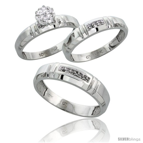 https://www.silverblings.com/18421-thickbox_default/10k-white-gold-diamond-trio-engagement-wedding-ring-3-piece-set-for-him-her-4-5-mm-4-mm-wide-0-10-cttw-b-style-10w023w3.jpg
