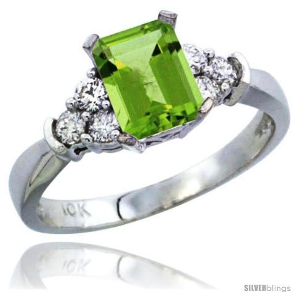 https://www.silverblings.com/18558-thickbox_default/14k-white-gold-ladies-natural-peridot-ring-emerald-shape-7x5-stone-diamond-accent.jpg