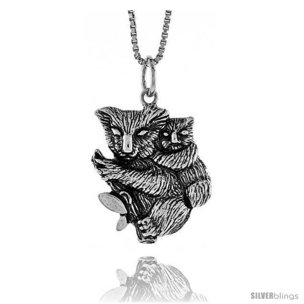 https://www.silverblings.com/18572-thickbox_default/sterling-silver-koala-bear-pendant-3-4-in.jpg