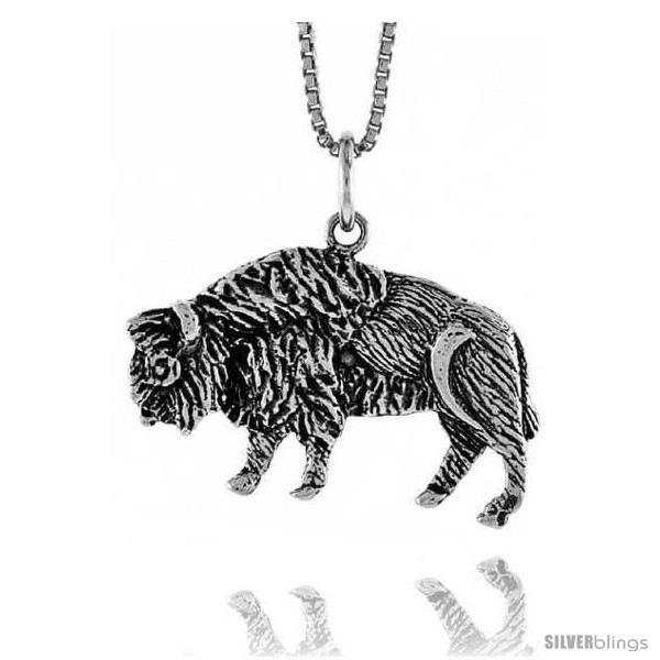 https://www.silverblings.com/18574-thickbox_default/sterling-silver-bull-pendant-3-4-in-style-4p413.jpg