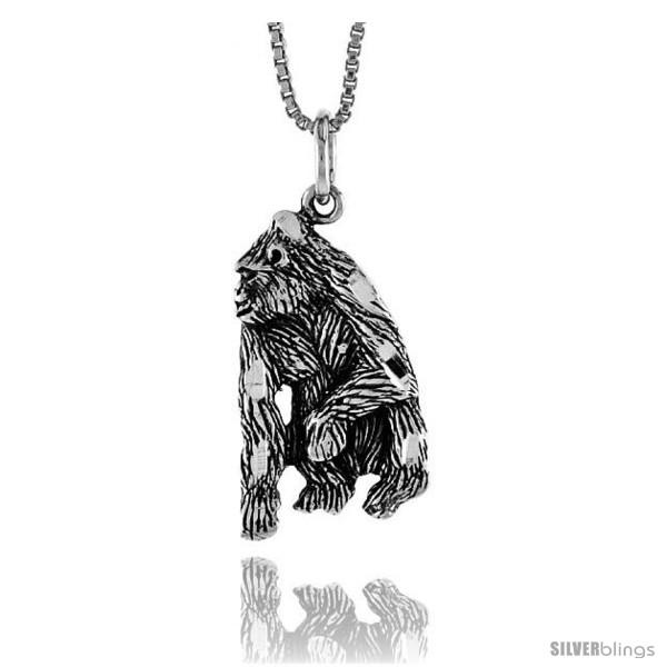 https://www.silverblings.com/18628-thickbox_default/sterling-silver-silverback-gorilla-pendant-3-4-in.jpg