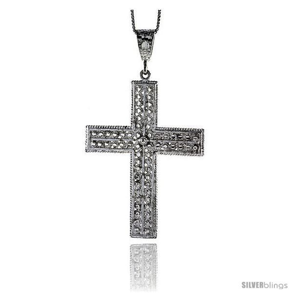 https://www.silverblings.com/18632-thickbox_default/sterling-silver-large-cross-pendant-2-1-2-in.jpg