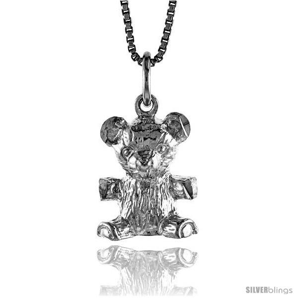 https://www.silverblings.com/18640-thickbox_default/sterling-silver-teddy-bear-pendant-1-2-in-style-4p443.jpg