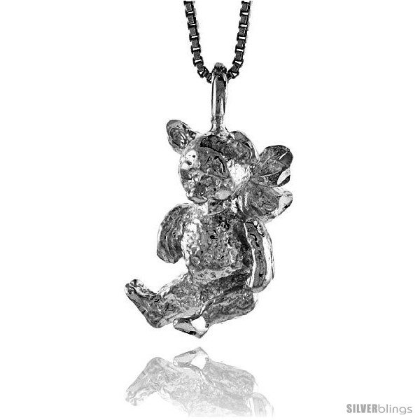 https://www.silverblings.com/18644-thickbox_default/sterling-silver-teddy-bear-pendant-3-4-in-style-4p445.jpg