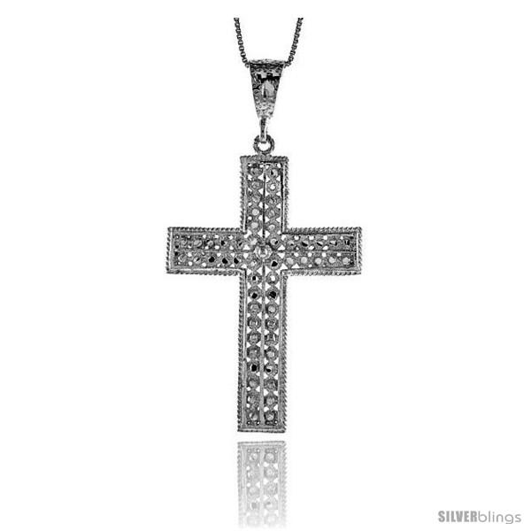 https://www.silverblings.com/18654-thickbox_default/sterling-silver-cross-pendant-2-1-8-in.jpg