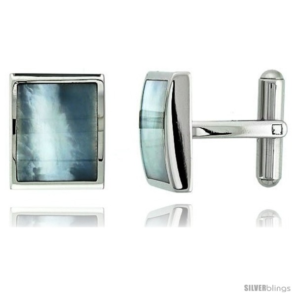 https://www.silverblings.com/1878-thickbox_default/stainless-steel-rectangular-shape-cufflinks-w-natural-mother-of-pearl-inlay-5-8-x-1-2-in.jpg