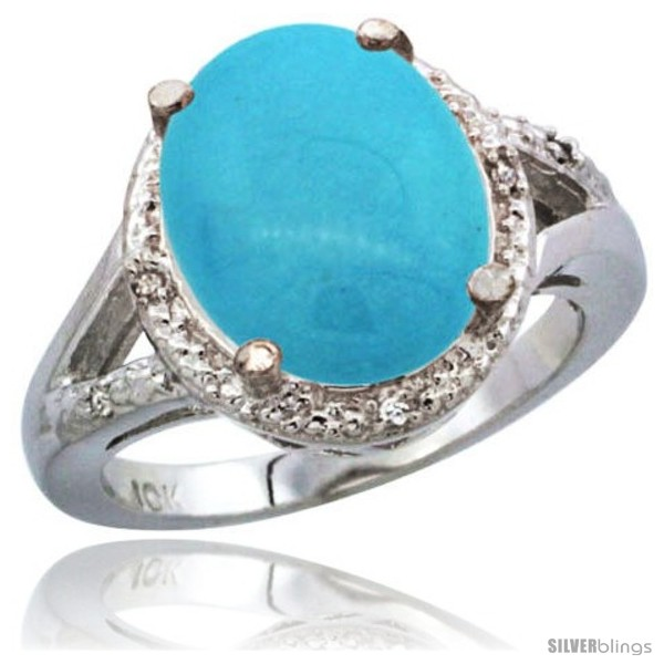 https://www.silverblings.com/18901-thickbox_default/10k-white-gold-natural-turquoise-ring-oval-12x10-stone-diamond-accent.jpg