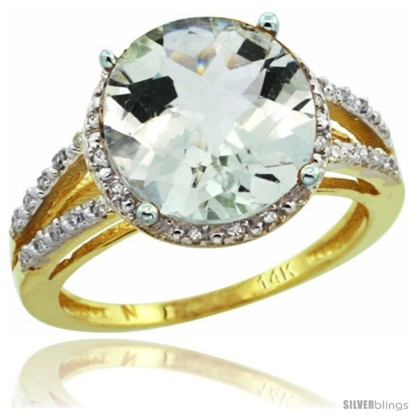 https://www.silverblings.com/18961-thickbox_default/14k-yellow-gold-diamond-green-amethyst-ring-5-25-ct-round-shape-11-mm-1-2-in-wide.jpg