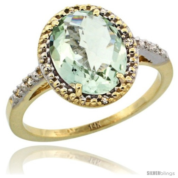 https://www.silverblings.com/18973-thickbox_default/14k-yellow-gold-diamond-green-amethyst-ring-2-4-ct-oval-stone-10x8-mm-1-2-in-wide-style-cy402111.jpg