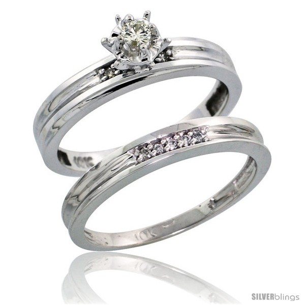 https://www.silverblings.com/19419-thickbox_default/10k-white-gold-ladies-2-piece-diamond-engagement-wedding-ring-set-1-8-in-wide-style-10w104e2.jpg