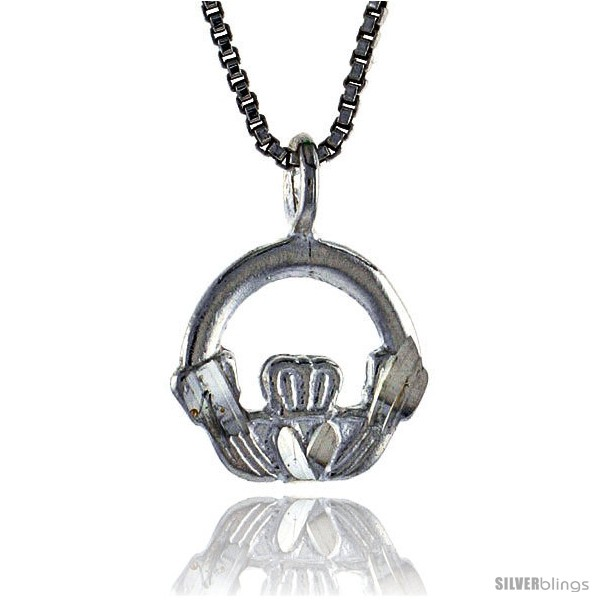 https://www.silverblings.com/20042-thickbox_default/sterling-silver-small-claddagh-pendant-1-2-in-tall.jpg