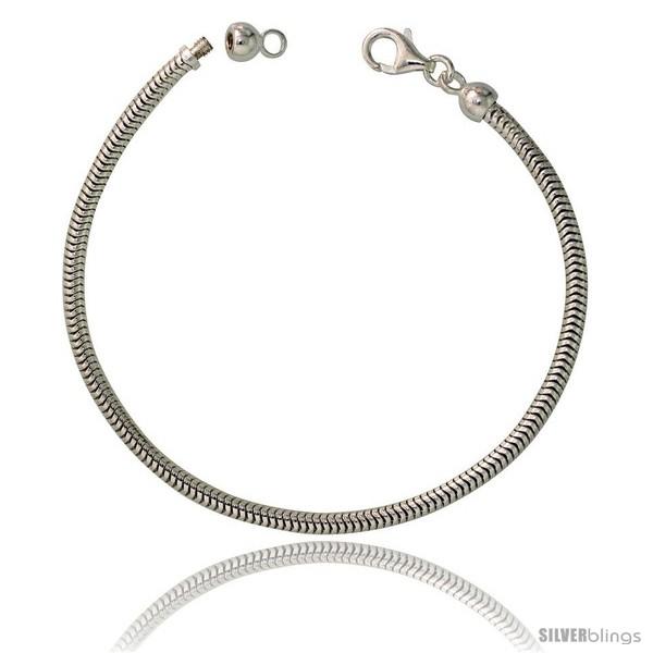 https://www.silverblings.com/20198-thickbox_default/sterling-silver-3mm-charm-bracelet-pandora-bead-compatible-nickel-free-style-snk301cb.jpg