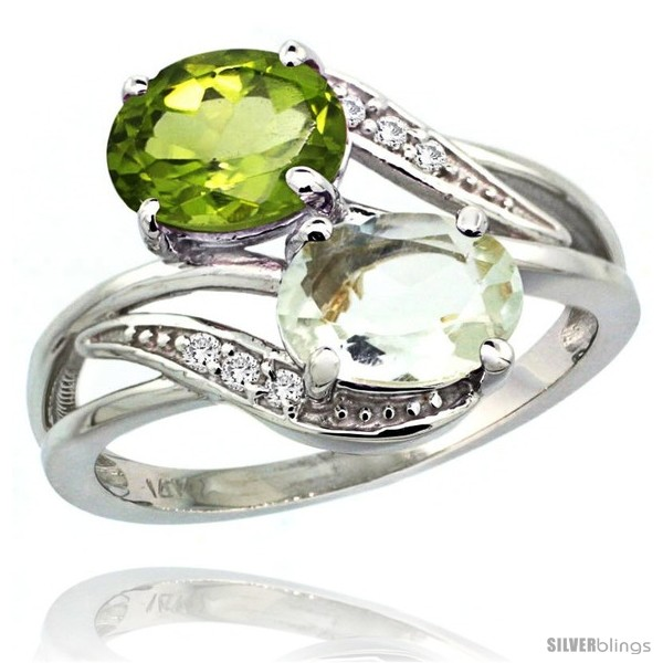 https://www.silverblings.com/21-thickbox_default/14k-white-gold-8x6-mm-double-stone-engagement-green-amethyst-peridot-ring-w-0-07-carat-brilliant-cut-diamonds-2-34.jpg