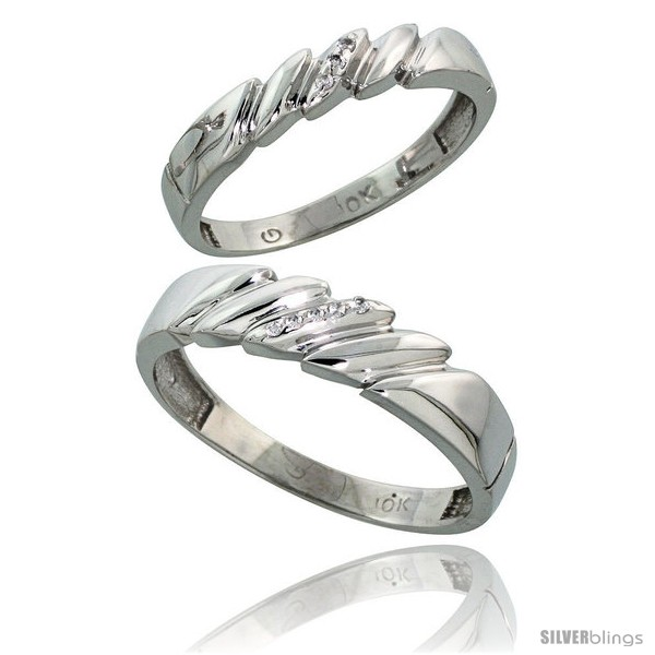 https://www.silverblings.com/22145-thickbox_default/10k-white-gold-diamond-2-piece-wedding-ring-set-his-5mm-hers-4mm.jpg