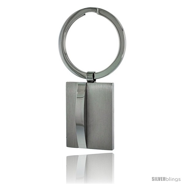 https://www.silverblings.com/2266-thickbox_default/stainless-steel-satin-finish-engravable-keychain-key-tag-key-fob-key-ring-2-1-2-in-63-mm-tall.jpg
