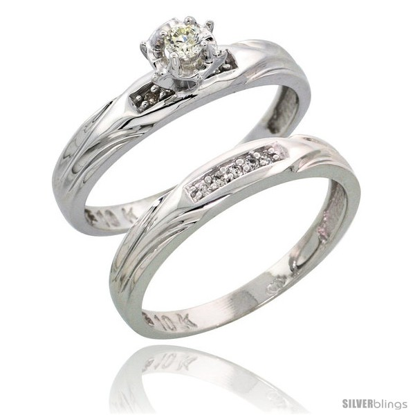 https://www.silverblings.com/23329-thickbox_default/10k-white-gold-ladies-2-piece-diamond-engagement-wedding-ring-set-1-8-in-wide-style-10w114e2.jpg