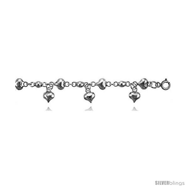 https://www.silverblings.com/23541-thickbox_default/sterling-silver-charm-bracelet-w-dangling-hearts-style-6cb447.jpg