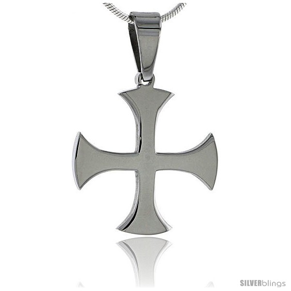 https://www.silverblings.com/2398-thickbox_default/stainless-steel-consecration-cross-pendant-7-8-in-22-mm-w-30-in-chain.jpg