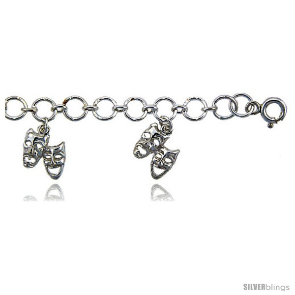 https://www.silverblings.com/24207-thickbox_default/sterling-silver-charm-bracelet-w-drama-masks-comedy-tragedy-style-6cb512.jpg