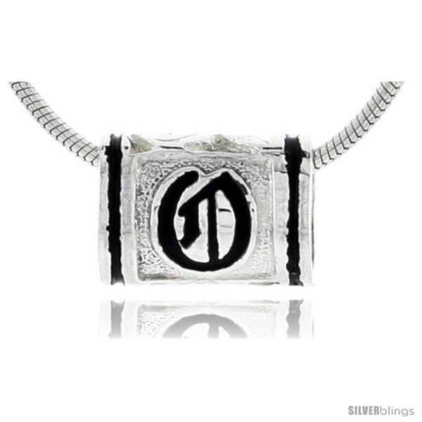 https://www.silverblings.com/25209-thickbox_default/sterling-silver-pandora-type-hawaiian-initial-letter-o-barrel-bead-pendant-1-2-in-wide.jpg