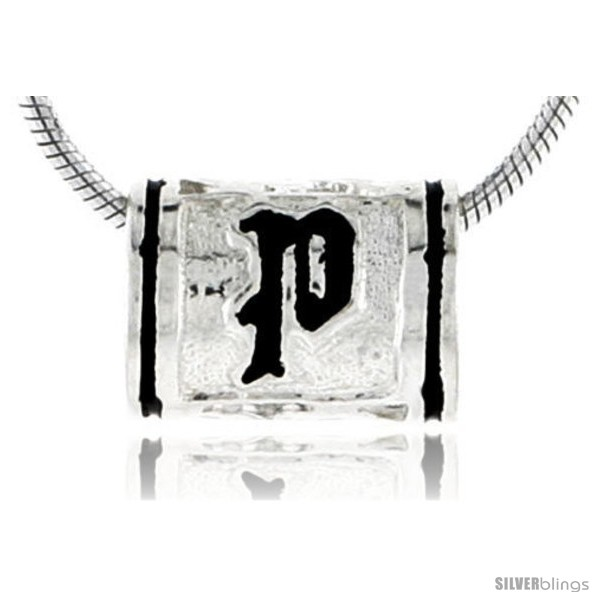 https://www.silverblings.com/25210-thickbox_default/sterling-silver-pandora-type-hawaiian-initial-letter-p-barrel-bead-pendant-1-2-in-wide.jpg