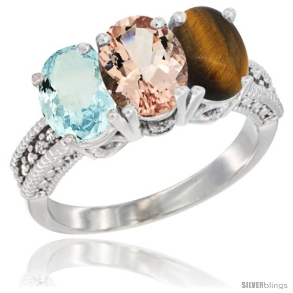 https://www.silverblings.com/25423-thickbox_default/14k-white-gold-natural-aquamarine-morganite-tiger-eye-ring-3-stone-oval-7x5-mm-diamond-accent.jpg
