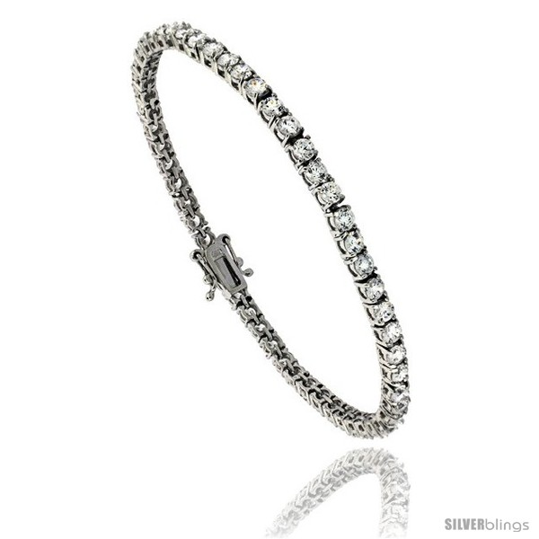 https://www.silverblings.com/25503-thickbox_default/sterling-silver-cz-tennis-bracelet-5-80-ct-size-3-mm-stones-rhodium-finished-7-5-ines.jpg