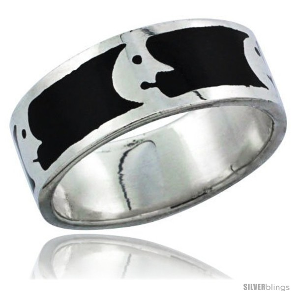 https://www.silverblings.com/25593-thickbox_default/sterling-silver-moon-man-wedding-band-ring-on-black-enamel-background-5-16-in-wide.jpg