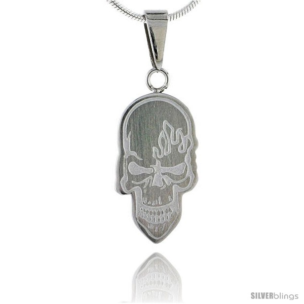 https://www.silverblings.com/2561-thickbox_default/stainless-steel-skull-pendant-3-4-in-tall-w-30-in-chain.jpg