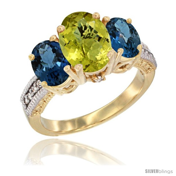 https://www.silverblings.com/25666-thickbox_default/10k-yellow-gold-ladies-3-stone-oval-natural-lemon-quartz-ring-london-blue-topaz-sides-diamond-accent.jpg