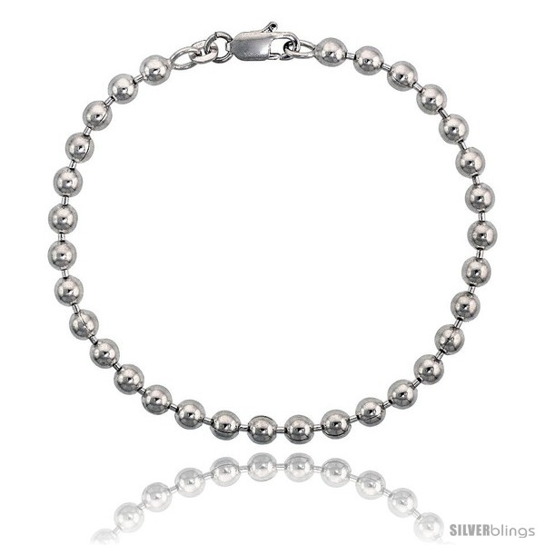 https://www.silverblings.com/25783-thickbox_default/sterling-silver-italian-pallini-bead-ball-chain-necklaces-bracelets-5mm-nickel-free.jpg