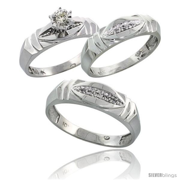 https://www.silverblings.com/25795-thickbox_default/10k-white-gold-diamond-trio-wedding-ring-set-his-6mm-hers-5mm-style-10w121w3.jpg