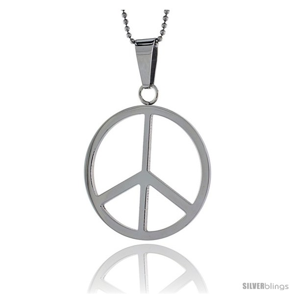 https://www.silverblings.com/2593-thickbox_default/stainless-steel-large-peace-sign-pendant-1-5-8-in-tall-w-30-in-chain.jpg