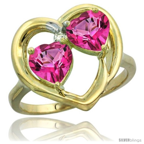 https://www.silverblings.com/26034-thickbox_default/10k-yellow-gold-2-stone-heart-ring-6-mm-natural-pink-topaz-stones.jpg