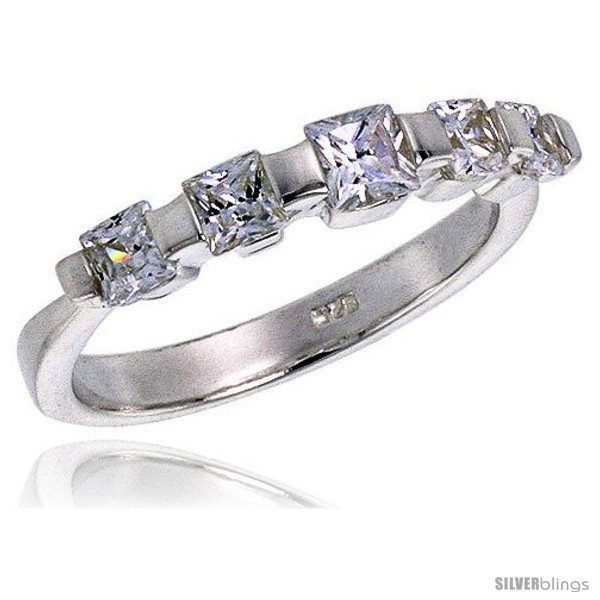 https://www.silverblings.com/264-thickbox_default/sterling-silver-1-30-carat-size-princess-cut-cubic-zirconia-bridal-ring-1-8-in-3-mm-wide.jpg