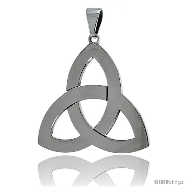 https://www.silverblings.com/2653-thickbox_default/stainless-steel-triquetra-celtic-trinity-knot-pendant-1-1-2-in-tall-30-in-chain.jpg