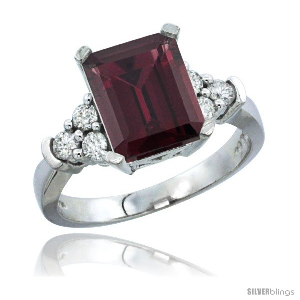 https://www.silverblings.com/26626-thickbox_default/10k-white-gold-natural-rhodolite-ring-emerald-shape-9x7-stone-diamond-accent.jpg