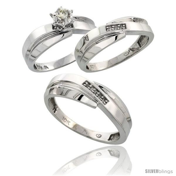 https://www.silverblings.com/26795-thickbox_default/10k-white-gold-diamond-trio-wedding-ring-set-his-7mm-hers-6mm.jpg