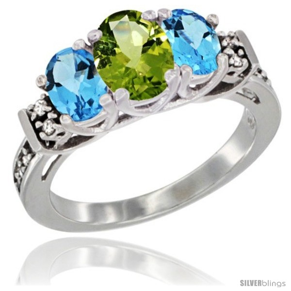 https://www.silverblings.com/27156-thickbox_default/14k-white-gold-natural-peridot-swiss-blue-topaz-ring-3-stone-oval-diamond-accent.jpg