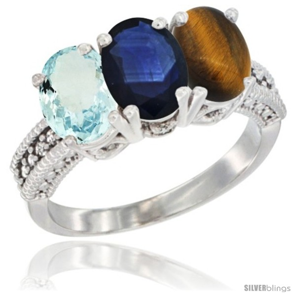 https://www.silverblings.com/27217-thickbox_default/14k-white-gold-natural-aquamarine-blue-sapphire-tiger-eye-ring-3-stone-oval-7x5-mm-diamond-accent.jpg
