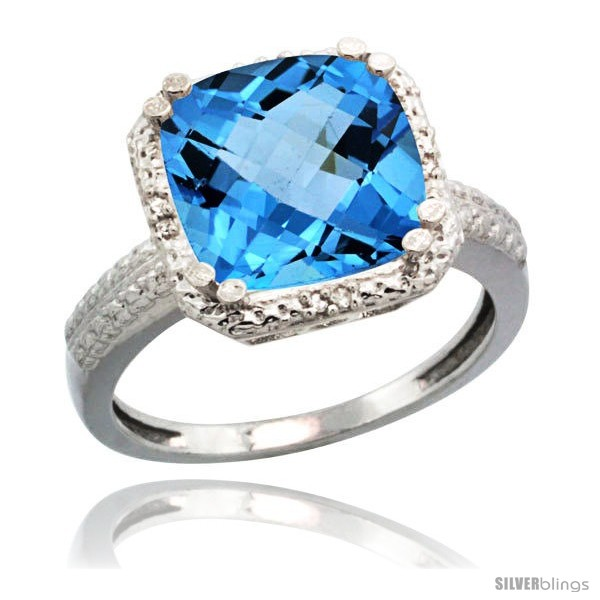 https://www.silverblings.com/2744-thickbox_default/sterling-silver-diamond-natural-swiss-blue-topaz-ring-5-94-ct-checkerboard-cushion-11-mm-stone-1-2-in-wide.jpg