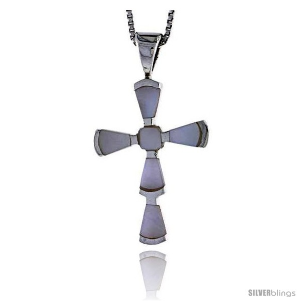 https://www.silverblings.com/27715-thickbox_default/sterling-silver-fancy-cross-shell-pendant-w-pink-mother-of-pearl-inlay-1-3-16-30-mm-tall18-thin-snake-chain.jpg
