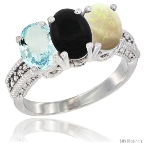 https://www.silverblings.com/27954-thickbox_default/14k-white-gold-natural-aquamarine-black-onyx-opal-ring-3-stone-oval-7x5-mm-diamond-accent.jpg