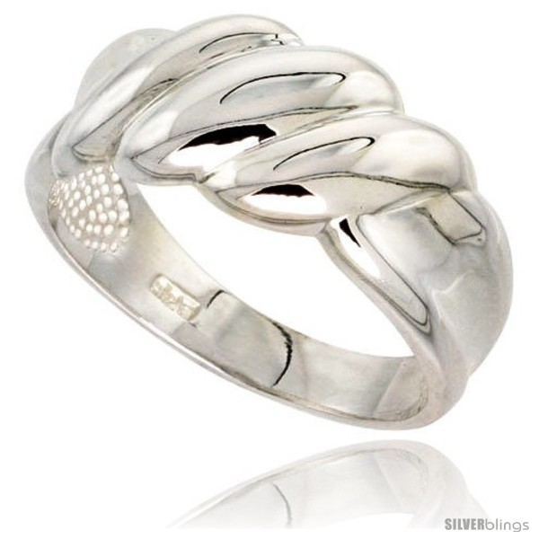 https://www.silverblings.com/27982-thickbox_default/sterling-silver-domed-ridge-ring-flawless-finish-3-8-in-wide.jpg