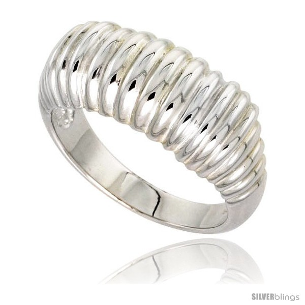 https://www.silverblings.com/27988-thickbox_default/sterling-silver-thin-ribbed-dome-ring-flawless-finish-3-8-wide.jpg