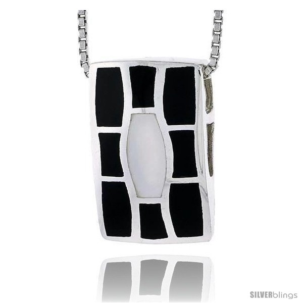 https://www.silverblings.com/28072-thickbox_default/sterling-silver-rectangular-slider-shell-pendant-w-black-white-mother-of-pearl-inlay-13-16-21-mm-tall18-thin-snake.jpg