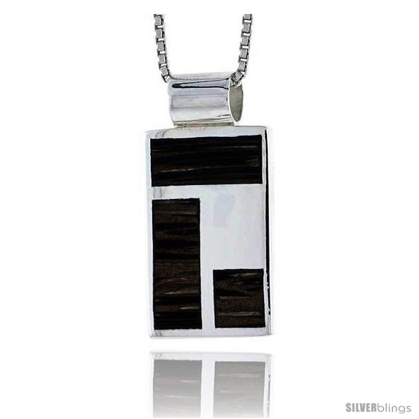 https://www.silverblings.com/28090-thickbox_default/sterling-silver-rectangular-slider-pendant-w-ancient-wood-inlay-3-4-19-mm-tall-w-18-thin-snake-chain-style-tpw24.jpg