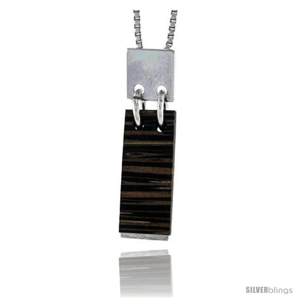 https://www.silverblings.com/28096-thickbox_default/sterling-silver-bar-slider-pendant-w-ancient-wood-inlay-1-1-16-27-mm-tall-w-18-thin-snake-chain.jpg